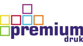 Premium druk logo